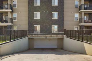 Photo 26: 215 270 MCCONACHIE Drive in Edmonton: Zone 03 Condo for sale : MLS®# E4156953