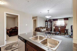 Photo 8: 215 270 MCCONACHIE Drive in Edmonton: Zone 03 Condo for sale : MLS®# E4156953
