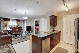 Photo 10: 215 270 MCCONACHIE Drive in Edmonton: Zone 03 Condo for sale : MLS®# E4156953
