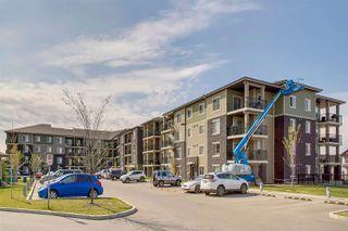 Photo 27: 215 270 MCCONACHIE Drive in Edmonton: Zone 03 Condo for sale : MLS®# E4156953