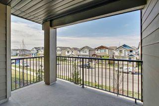 Photo 6: 215 270 MCCONACHIE Drive in Edmonton: Zone 03 Condo for sale : MLS®# E4156953