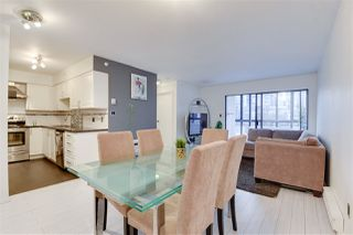 "Main Photo: 310 488 HELMCKEN Street in Vancouver: Yaletown Condo for sale in ""Robinson Tower"" (Vancouver West)  : MLS®# R2372084"