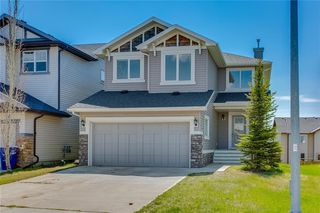 Main Photo: 46 KINGSLAND Close SE: Airdrie Detached for sale : MLS®# C4245916