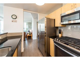 "Photo 8: 3501 939 HOMER Street in Vancouver: Yaletown Condo for sale in ""THE PINNACLE"" (Vancouver West)  : MLS®# R2375975"