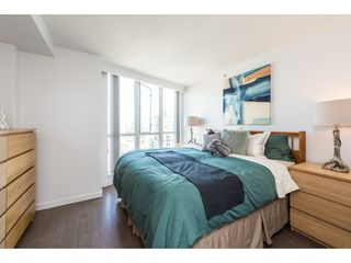 "Photo 12: 3501 939 HOMER Street in Vancouver: Yaletown Condo for sale in ""THE PINNACLE"" (Vancouver West)  : MLS®# R2375975"