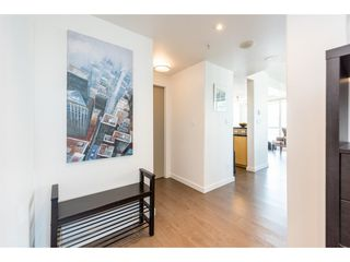 "Photo 9: 3501 939 HOMER Street in Vancouver: Yaletown Condo for sale in ""THE PINNACLE"" (Vancouver West)  : MLS®# R2375975"