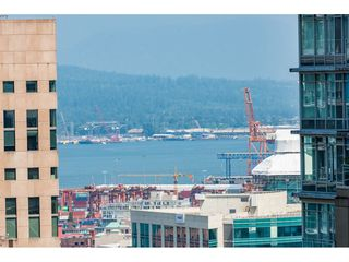 "Photo 19: 3501 939 HOMER Street in Vancouver: Yaletown Condo for sale in ""THE PINNACLE"" (Vancouver West)  : MLS®# R2375975"
