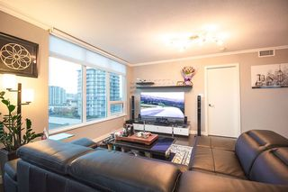 "Photo 8: 908 6288 NO 3 Road in Richmond: Brighouse Condo for sale in ""MANDARIN RESIDENCES"" : MLS®# R2377060"