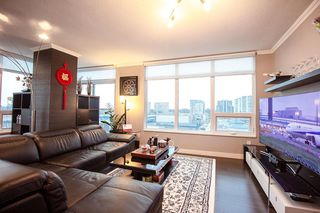 "Photo 7: 908 6288 NO 3 Road in Richmond: Brighouse Condo for sale in ""MANDARIN RESIDENCES"" : MLS®# R2377060"