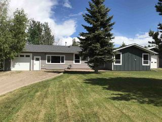 Main Photo: 13112 LAKESHORE Drive in Charlie Lake: Lakeshore House for sale (Fort St. John (Zone 60))  : MLS®# R2377800