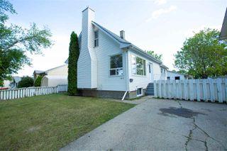 Photo 21: 11817 44 Street in Edmonton: Zone 23 House for sale : MLS®# E4161314