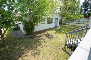 Photo 19: 11817 44 Street in Edmonton: Zone 23 House for sale : MLS®# E4161314