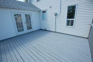 Photo 16: 11817 44 Street in Edmonton: Zone 23 House for sale : MLS®# E4161314