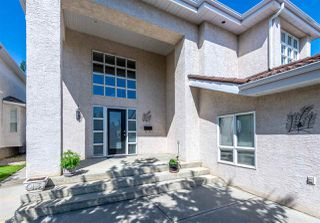 Photo 2: 1183 CARTER CREST Road in Edmonton: Zone 14 House for sale : MLS®# E4164361