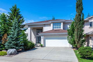 Main Photo: 1183 CARTER CREST Road in Edmonton: Zone 14 House for sale : MLS®# E4164361