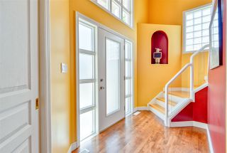 Photo 3: 1183 CARTER CREST Road in Edmonton: Zone 14 House for sale : MLS®# E4164361