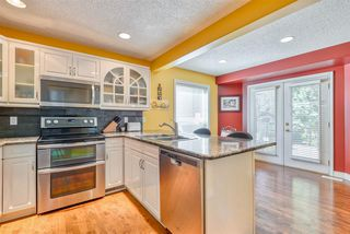Photo 10: 1183 CARTER CREST Road in Edmonton: Zone 14 House for sale : MLS®# E4164361