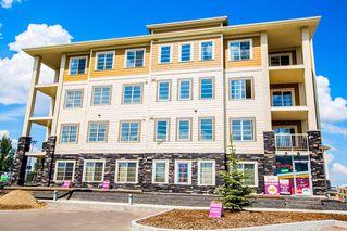 Photo 2: 413 3670 139 Avenue in Edmonton: Zone 35 Condo for sale : MLS®# E4167529