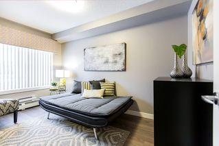 Photo 10: 413 3670 139 Avenue in Edmonton: Zone 35 Condo for sale : MLS®# E4167529