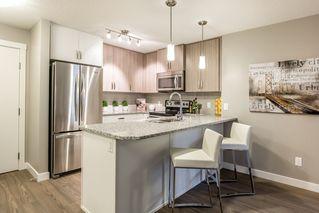 Photo 5: 413 3670 139 Avenue in Edmonton: Zone 35 Condo for sale : MLS®# E4167529