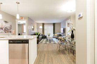 Photo 3: 413 3670 139 Avenue in Edmonton: Zone 35 Condo for sale : MLS®# E4167529