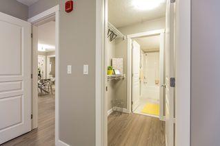 Photo 16: 413 3670 139 Avenue in Edmonton: Zone 35 Condo for sale : MLS®# E4167529