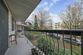 Photo 4: 202 1334 W 73RD Avenue in Vancouver: Marpole Condo for sale (Vancouver West)  : MLS®# R2420268
