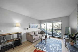 Photo 3: 202 1334 W 73RD Avenue in Vancouver: Marpole Condo for sale (Vancouver West)  : MLS®# R2420268
