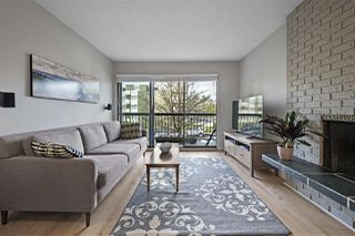 Photo 1: 202 1334 W 73RD Avenue in Vancouver: Marpole Condo for sale (Vancouver West)  : MLS®# R2420268
