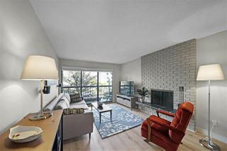 Photo 2: 202 1334 W 73RD Avenue in Vancouver: Marpole Condo for sale (Vancouver West)  : MLS®# R2420268