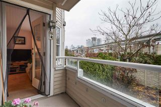 "Photo 20: 210 5375 VICTORY Street in Burnaby: Metrotown Condo for sale in ""THE COURTYARD"" (Burnaby South)  : MLS®# R2421193"