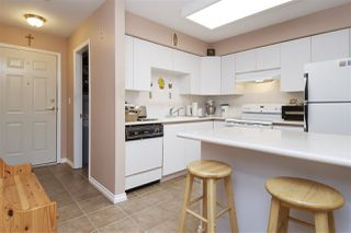 "Photo 2: 210 5375 VICTORY Street in Burnaby: Metrotown Condo for sale in ""THE COURTYARD"" (Burnaby South)  : MLS®# R2421193"