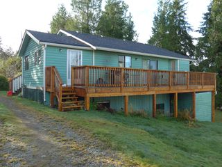 Photo 10: 468 Pachena Road in Bamfield: East Village House for sale (Port Alberni)  : MLS®# 463384