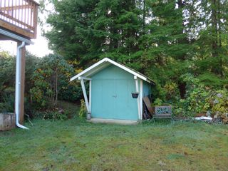Photo 11: 468 Pachena Road in Bamfield: East Village House for sale (Port Alberni)  : MLS®# 463384