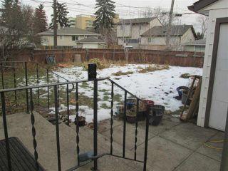 Photo 18: 11323 130 Street in Edmonton: Zone 07 House for sale : MLS®# E4180763