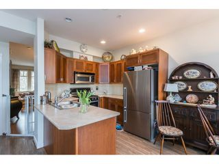 """Photo 6: 22973 BILLY BROWN Road in Langley: Fort Langley Condo for sale in """"Bedford Landing"""" : MLS®# R2438448"""