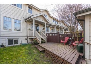 """Photo 20: 22973 BILLY BROWN Road in Langley: Fort Langley Condo for sale in """"Bedford Landing"""" : MLS®# R2438448"""