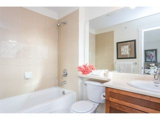 """Photo 12: 22973 BILLY BROWN Road in Langley: Fort Langley Condo for sale in """"Bedford Landing"""" : MLS®# R2438448"""