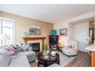 """Photo 9: 22973 BILLY BROWN Road in Langley: Fort Langley Condo for sale in """"Bedford Landing"""" : MLS®# R2438448"""