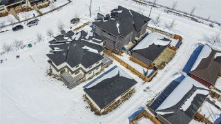 Photo 34: 7215 MAY Road in Edmonton: Zone 14 Attached Home for sale : MLS®# E4192591