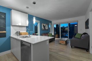 Main Photo: 307 1661 E 2ND Avenue in Vancouver: Grandview Woodland Condo for sale (Vancouver East)  : MLS®# R2458528