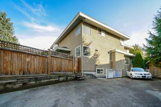 """Photo 37: 12385 63A Avenue in Surrey: Panorama Ridge House for sale in """"BOUNDARY PARK"""" : MLS®# R2465233"""
