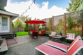"""Photo 33: 12385 63A Avenue in Surrey: Panorama Ridge House for sale in """"BOUNDARY PARK"""" : MLS®# R2465233"""