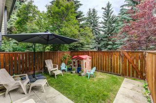 Photo 23: 100 POINT Drive NW in Calgary: Point McKay Row/Townhouse for sale : MLS®# A1013068
