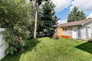 Photo 30: 41 MORELAND Road: Sherwood Park House for sale : MLS®# E4207470