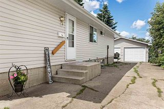 Photo 32: 41 MORELAND Road: Sherwood Park House for sale : MLS®# E4207470