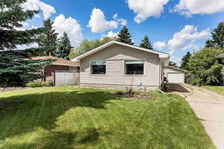 Photo 1: 41 MORELAND Road: Sherwood Park House for sale : MLS®# E4207470