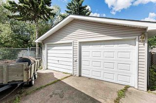 Photo 33: 41 MORELAND Road: Sherwood Park House for sale : MLS®# E4207470