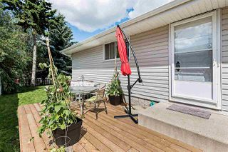 Photo 27: 41 MORELAND Road: Sherwood Park House for sale : MLS®# E4207470