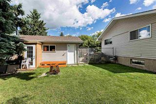 Photo 31: 41 MORELAND Road: Sherwood Park House for sale : MLS®# E4207470